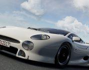 Slightly Mad Studios объявила дату релиза Project CARS 2