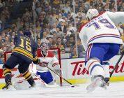 Стала известна дата выхода NHL 18