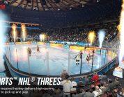 EA Sports показала трейлер режима «Тройки» для NHL 18