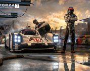 Microsoft и Turn 10 в рамках выставки E3 анонсировали Forza Motorsport 7