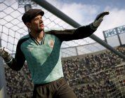 Названы показатели Льва Яшина в FIFA 18