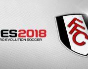 """Konami и футбольный клуб """"Фулхэм"""" объявили о сотрудничестве"""