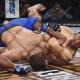 EA Sports UFC 3 выйдет в начале 2018 года