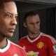 Футболисты «МЮ» сыграли между собой в FIFA 17