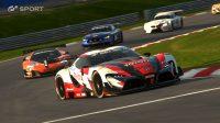 Продажи серии Gran Turismo превысили 80 миллионов