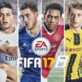 Федор Смолов попал в 50-ю команду недели FIFA 17
