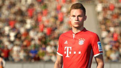 Футбольный клуб «Бавария» в FIFA 17
