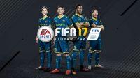 Обзор демоверсии FIFA 17