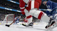 EA Sports показала тизер-трейлер и назвала дату анонса хоккейного симулятора NHL 18
