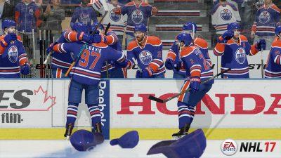 EA Sports намекнула на выход своих игр на PC