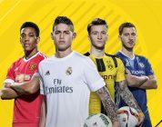 Болельщики выбирают лицо обложки FIFA 17