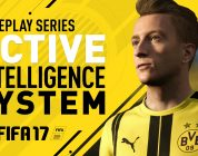 Марко Ройс - лицо обложки FIFA 17