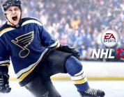 Обзор игры NHL 17