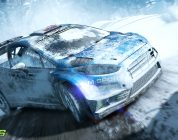 Геймплейный трейлер ралли-симулятора WRC 7