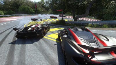 Sony прекратит продажи Driveсlub и закроет серверы игры