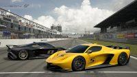 Ямаути анонсировал 12 новых машин для Gran Turismo Sport