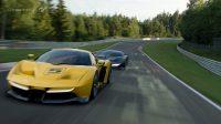 Представлен новый гиперкар для Gran Turismo Sport