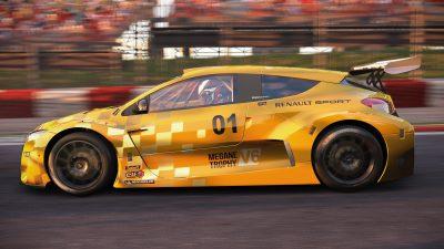Список автомобилей гоночного симулятора Project CARS 2