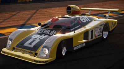 Назван список автомобилей гоночной игры Project CARS 2
