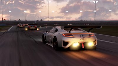«Душа автоспорта». Новый трейлер Project CARS 2, приуроченный к E3