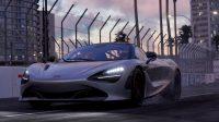 Трейлер суперкара McLaren 720S в игре Project CARS 2