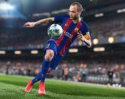 Стартовал предзаказ симулятора футбола Pro Evolution Soccer 2018