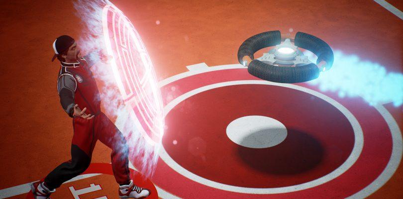 Disc Jam получит возможность кроссплатформенной игры между PC и PS4
