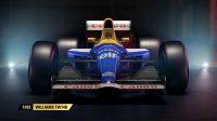 12 классических машин будут включены в симулятор Формулы-1 F1 2017