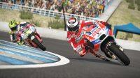 Состоялся релиз симулятора мотогонок MotoGP17