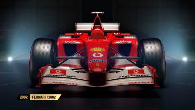 «Творите историю». Codemasters показали первый ролик F1 2017