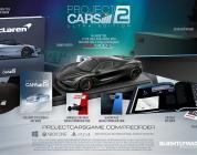 Ultra-издания Project CARS 2 уже распроданы