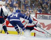 EA Sports показала геймплейный трейлер NHL 18