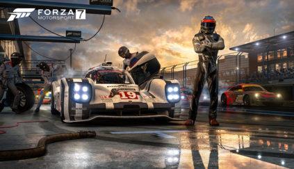 Призовой фонд чемпионата России по гонкам Forza Motorsport составит 500 тысяч рублей