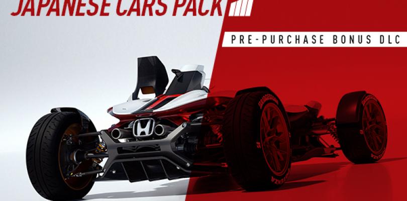 В Steam стартовал предзаказ гоночной игры Project CARS 2
