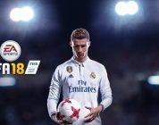 Роналду на обложке, легенды на PS4 и первый трейлер. Обзор анонса FIFA 18