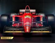 В игре F1 2017 появятся Ferrari Алези, Шумахера и Райкконена