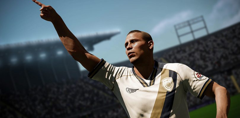 FIFA 18 признана лучшей спортивной игрой выставки E3
