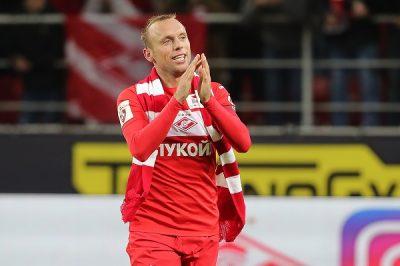 Денис Глушаков: Через пять лет футболистов не останется, все будут в киберфутбол играть
