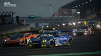 Для Gran Turismo Sport вышло второе обновление