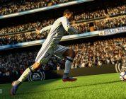 EA Sports опубликовала первый трейлер FIFA 18