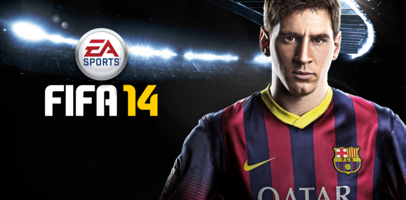 Electronic Arts объявила об отключении серверов FIFA 14