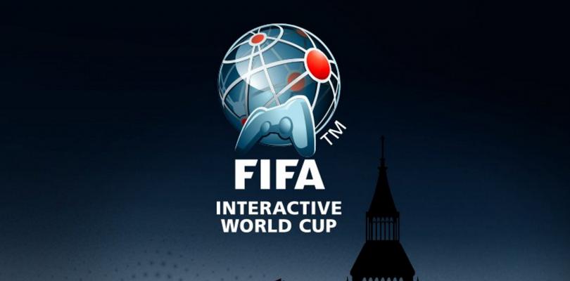 Чемпионат мира по FIFA 17 пройдет в августе в Лондоне