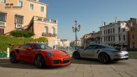Философия автоспорта грядущего века. Обзор Gran Turismo Sport