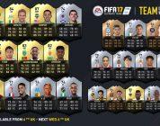 Кришито и Жонатас попали в 47-ю команду недели FIFA 17