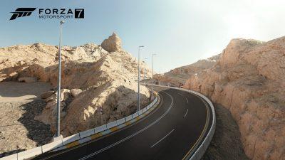 В игре Forza Motorsport 7 будет 32 гоночных трассы