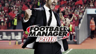 Игра Football Manager 2018 получила рейтинг «18+» из-за футболистов-геев