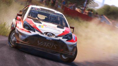 PES 2018 и WRC 7 используют защиту Denuvo, а Project CARS 2 – нет