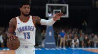 Демоверсия NBA 2K18 стала доступна для скачивания