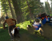 Ubisoft объявила системные требования The Crew 2