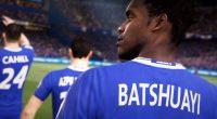 Менди и Батшуайи раскритиковали EA Sports из-за своего рейтинга в FIFA 18
